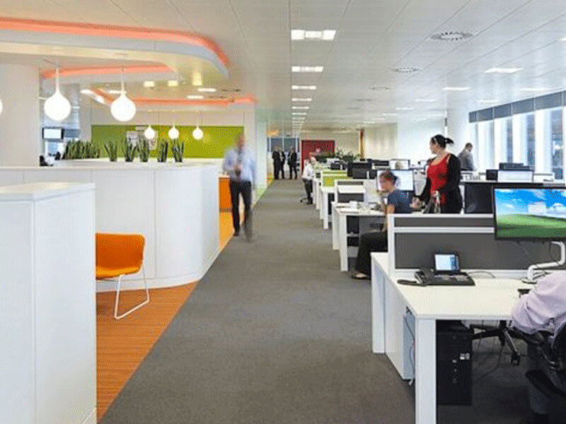 More Details About Business Cleaning