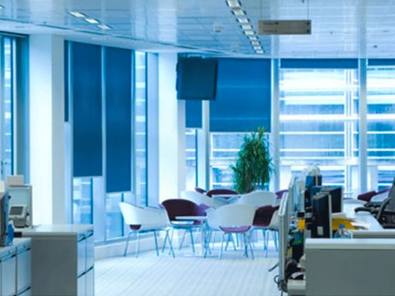 More Details About Commercial Cleaning