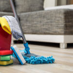 SKG Cleaning Service