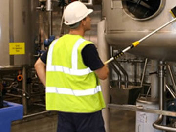 More Details About Industrial Cleaning